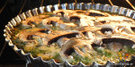 Italian Pumpkin-Mushroom-Frittata