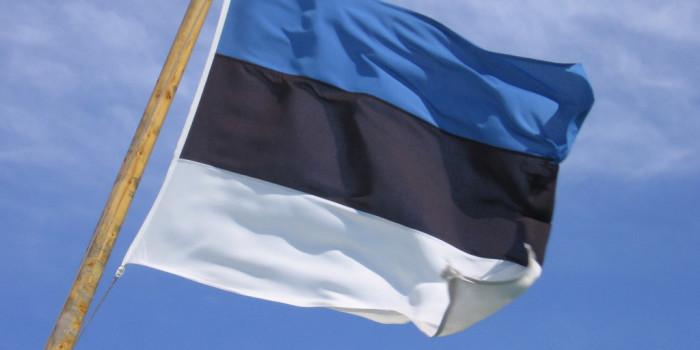 EstlandFlagge