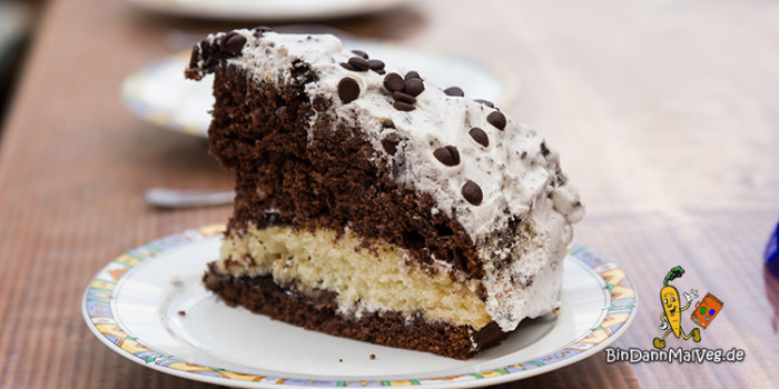 American Oreo Cake