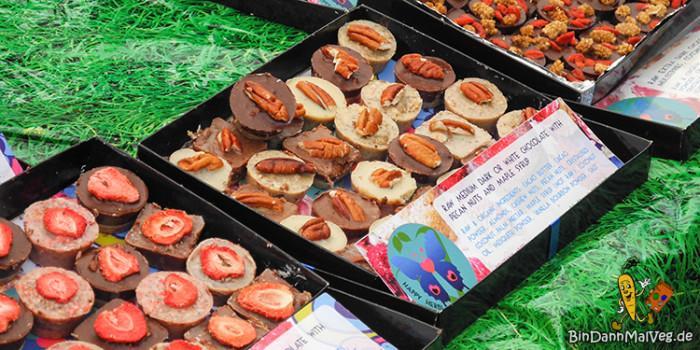 Vegan events Germany