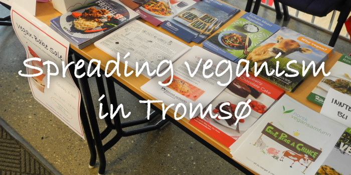 Vegan Events in Tromsø / Norway