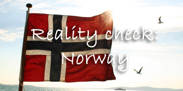 Reality Check Norway
